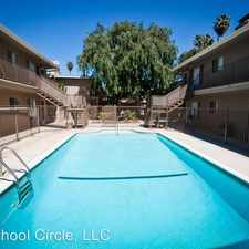 Rental info for 6655 School Circle Dr in the Riverside area