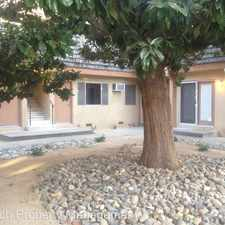 Rental info for 3811 H St. 6 in the East Sacramento area