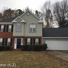 Rental info for 117 Orchard Hill Court