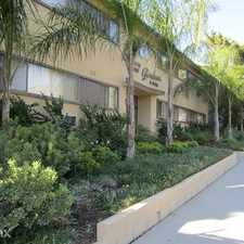 Rental info for 4439 Ocean View Blvd in the La Crescenta-Montrose area