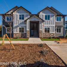 Rental info for Ustick Rd. in the West Valley area