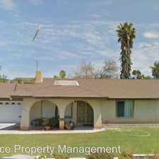 Rental info for 6046 Martinez Ave