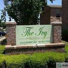 Rental info for Look and Lease Today in the San Antonio area