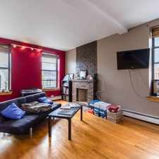 Rental info for 1st Ave & E 115th St