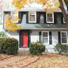 Rental info for 4194 Waterway Drive - Fabulous 4 Bedroom, 2.5 Bathroom Home with Garage in Montclair Country Club! in the Montclair area