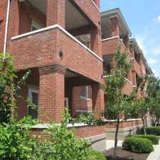 Rental info for Euclid Court in the Cincinnati area