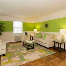 Rental info for 800 S Walter Reed Dr in the Columbia Heights South area