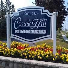 Rental info for Creek Hill & White Oaks