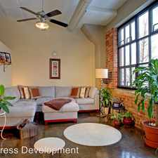Rental info for 3030 East 63rd Street #406 in the North Broadway area