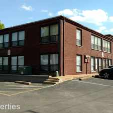 Rental info for 3725-41 Morganford Rd. in the Tower Grove South area