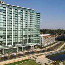 Rental info for AMLI 3464 in the Buckhead Heights area