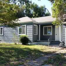 Rental info for 902 N 6th in the Temple area