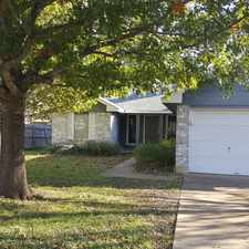 Rental info for 510 Clearcreek Dr.