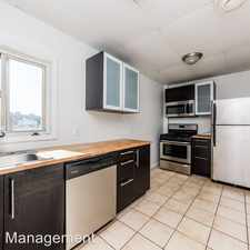 Rental info for 742 E Warrington Apt 1 in the Pittsburgh area