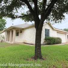 Rental info for 16710 Shipshaw River Drive