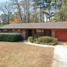 Rental info for 2899 Knollview Drive