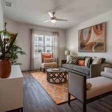 Rental info for Murano Apartments