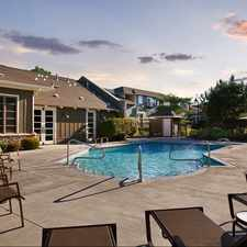 Rental info for Lodge at Maple Grove