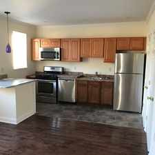 Rental info for 27 W CuthBert Ave 2 in the Philadelphia area
