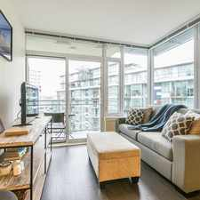 Rental info for Ontario St & W 1st Ave