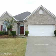 Rental info for 647 Old Cahaba Drive