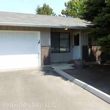 Rental info for 2916 NE 86th Ave.