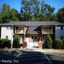 Rental info for 201-3C E. Ransom Street in the Fuquay-Varina area