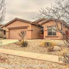 Rental info for 3565 E Sweetwater Springs Dr. in the Washington area