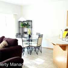 Rental info for 13605 97th Ave CT E #C
