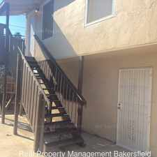 Rental info for 509 Woodrow Ave. - in the Bakersfield area