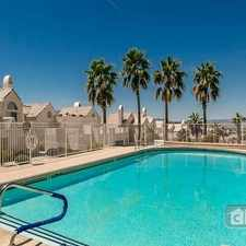 Rental info for $2000 2 bedroom Townhouse in Mohave (Bullhead City)
