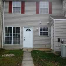 Rental info for 21413 Manon Way