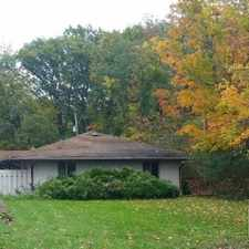 Rental info for $595 1 bedroom Apartment in Cuyahoga County Strongsville