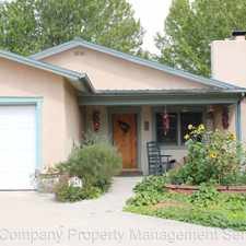 Rental info for 2283 Via Manzana