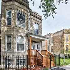 Rental info for 6610 S. Rhodes Ave. in the Chicago area