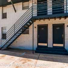 Rental info for 2614 & 2618 Jeffries - 2618 #204 in the Edgewood area