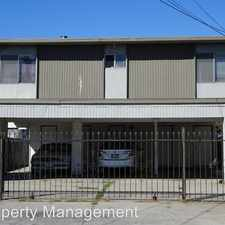 Rental info for 615 20th St. - #B