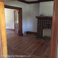 Rental info for 1422 Lewis St. 2