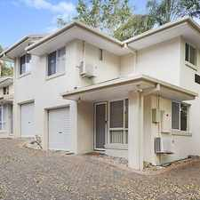 Rental info for Three bedroom townhouse walking distance to train station in the Wooloowin area