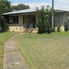 Rental info for GREAT FAMILY HOME CLOSE TO TRANSPORT, SHOPS & SCHOOLS in the Capalaba area