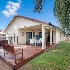 Rental info for Perfect Place for Summer in the Townsville area