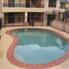 Rental info for RESORT STYLE LIVING....FRESHLY PAINTED 3 BEDROOM UNIT in the Sydney area