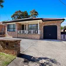 Rental info for Immaculate Home in the Mount Warrigal area