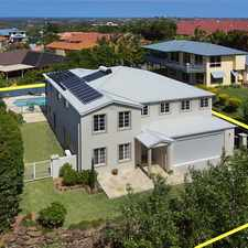 Rental info for BOASTING WONDERFUL VIEWS & POOL FOR SUMMER in the Tweed Heads West area