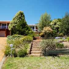 Rental info for Extra Large home in the Armidale area