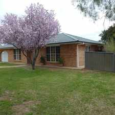 Rental info for Family bliss! in the Dubbo area