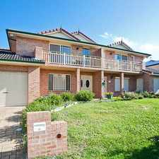 Rental info for NEWLY RENOVATED 3 BEDROOM DUPLEX in the Flinders area