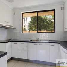 Rental info for Light Filled Renovated Villa