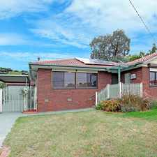 Rental info for THIS IS NOT TO BE MISSED! in the Watsonia North area