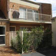 Rental info for ***UNDER OFFER*** ARE YOU LOOKING FOR SIMPLE, AFFORDABLE LIVING?